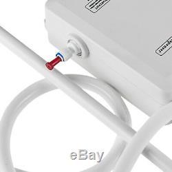 Le Système De Pompe De Distribution D'eau Embouteillée Us 110v Ac Remplace Les Tubes Doubles Bunn 1 Gal