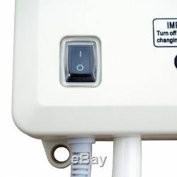 Le Système De Pompe De Distribution D'eau En Bouteille 110v 40psi Remplace Le Bouchon Américain Bunn Flojet