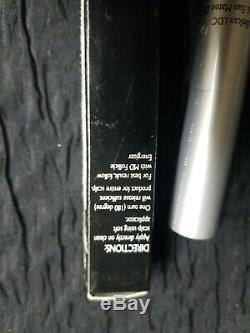 MD Système Cheveux Restauration Étape 1 Bouteille Seulement 0,14 Oz / 4 Marque ML Nouvelle
