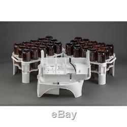 Machine À Laver Les Bouteilles De Marque Homebrew Bebre Wine Système De Désinfection À Nettoyage Simple