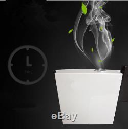 Machine À Parfumer Avec Une Bouteille De 500 ML Système De Parfum D'hôtel De 3 300 Pieds Carrés Ou 300 M²