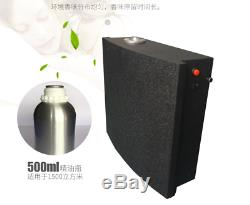Machine De Parfum Avec Le Système De Parfum D'hôtel De Bouteille De 500ml 6,300-6,900 Pi Carré