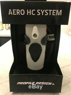 Marque Nouveau Profile Design Triathlon Système Aero Hc Aerobottle Torpedo Bouteille