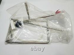 Mash 4077th Vodka Complete Dispensing System Original Bottle Seal Intact