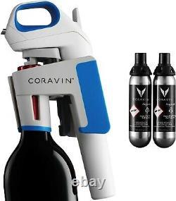 Modèle Coravin Un Ouvre-bouteille De Vin Avancé Et Système De Préservation
