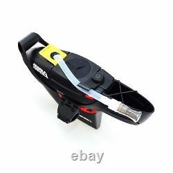 Modèle De Profil Fc35 Aero Hydratation Drink System Kit Bouteille Noir Avec Robinet En Soie