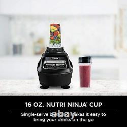 Ninja Mega Kitchen System (bl770) Blender / Food Processor Base