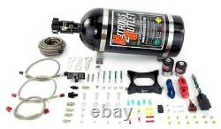 Nitrous Outlet Ford 1996-2004 2v Mustang Plate System (bouteille De 10 Lb)