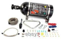 Nitrous Outlet Pontiac 04-06 Gto Halo Dry System (pas De Bouteille)