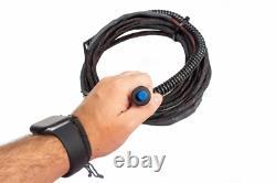 Nitrous Outlet Quick Fix Dry Single Nozzle System Avec Bouteille De 5 Lb