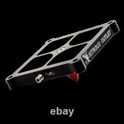 Nitrous Outlet Race Gen 4 4500 Stinger System Avec Boomerang Bracket (pas De Bouteille)