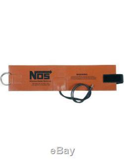 Nitrous Oxide Systems Nos Nitrous Oxide Bouteille De Chauffage Des Éléments, 10 Lb (14162nos)