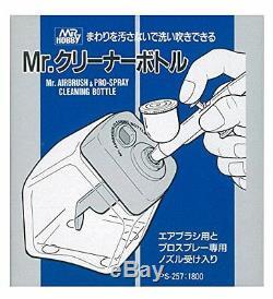 Nouveau Flacon De M. Cleaner (accessoires Pour Système Aérographe) Ps257