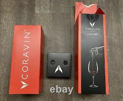 Nouveau Modèle Coravin Deux Ouvre-bouteille De Vin Avancé Et Système De Préservation Scellé