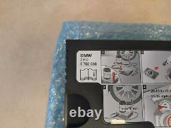 Nouveau Véritable Bmw F G Series Bouteille Gonflable Et Système De Mobilité Des Compresseurs