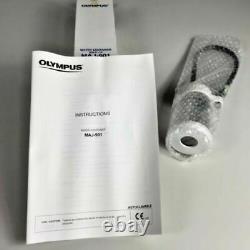 Nouvelle Bouteille D'eau Olympus Maj-901 Pour Les Systèmes 140, 160, 180 Et 190 Maj 901