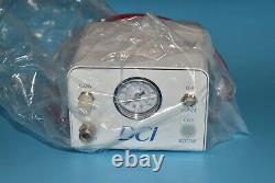Nouvelle Unité D'équipement De Laboratoire Dentaire Du Système D'eau D'asepsis DCI Non Utilisée Avec 2 Bouteilles