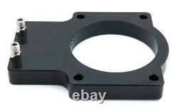 Outlet Nitreux Gm 98-02 F-body 92mm Fast Système De Plaque D'admission (10lb Bouteille)