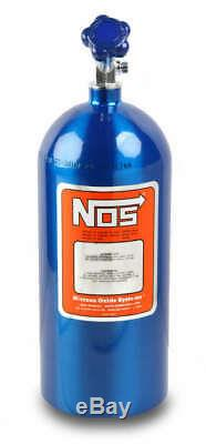 Oxyde Systems 10lb Nitrous. Bouteille Nos P / N 14745nos