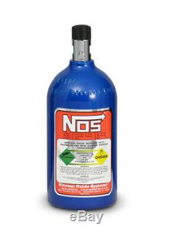 Oxyde Systems 2lb Nitrous. Bouteille 10-1 / 4 4-3 / P / N 14710nos