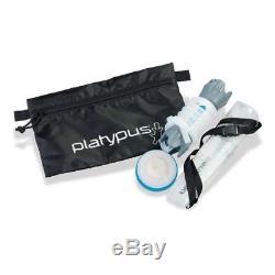 Platypus Gravityworks (mc), Trousse De Bouteille De Système De Filtre À Eau De 2,0 L