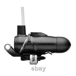 Profile Design Aero Hc Système D'hydratation Aerobar Bike Bouteille D'eau Noir