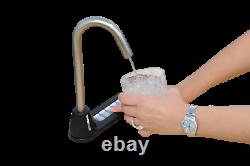 Sidebar Beverage Systems Bouteilles De Stockage De Grande Capacité / Rack 25 Litres