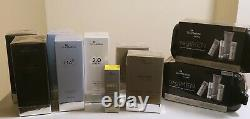Skinmedica Lumivive Day & Night System 1 Oz Chaque Bouteille 100% Authentique Nouvelle Boîte