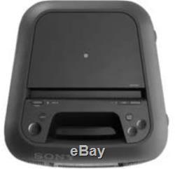Sony Gtk-xb5 Compact High Power Party Président, One Box Music System Avec Des Effets