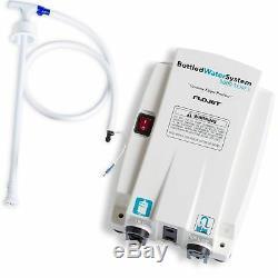Système D'eau En Bouteille Flojet Bw5000 Plus Modèle Bw5000a Remplace Bw4000 Xylem