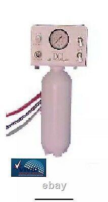 Système D'eau Unique De Luxe Autonome DCI Avec Bouteille De 750 Ml, Bouteille Supplémentaire #8182