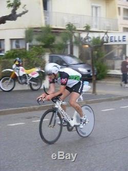 Système D'hydratation Aérodynamique Pour Bouteilles D'eau Neverreach Pro Vélo Vélo Route Vtt
