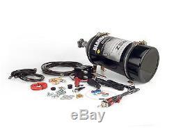 Système D'oxyde Azote Zex Avec Bouteille Noire Pour Camaro Ss Chevrolet 2010-2011