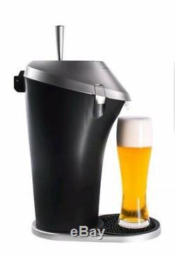 Système De Bière Portable Fizzics Original Avec Technologie De Micro Mousse Pour Bouteille Nouveau