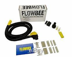 Système De Coupe De Cheveux Flowbee Avec Une Bouteille D'huile Supplémentaire