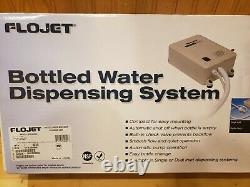 Système De Distribution D'eau Embouteillée Flojet