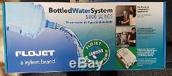 Système De Distribution D'eau En Bouteille À Entrée Simple Flojet Bw5000-000a, 0,5 Gpm 115v