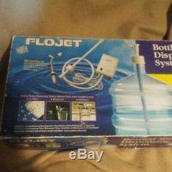 Système De Distribution D'eau En Bouteille Flojet Modèle Bw1000a