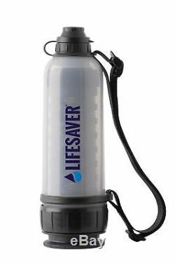 Système De Filtration D'eau Bouteille 6000uf Lifesaver