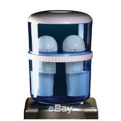 Système De Filtration D'eau En Z Premium-nouveau