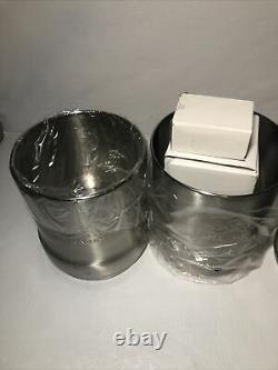 Système De Filtration D'eau Inoxydable Alexapure Pro Non Utilisé