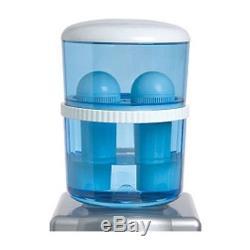 Système De Filtration De Bouteilles De Refroidisseur D'eau Zerowater Zj-003