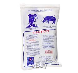 Système De Flacons De Nettoyage Pour Lave-mains Doctor Easy Elephant Avec Lavabo Et Système De 20 Embouts