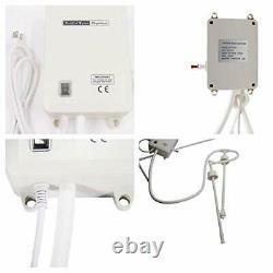 Système De Pompe De Distributeur D'eau Embouteillée Pour Le Réfrigérateur De Machine À Glaçons De Cafetière D
