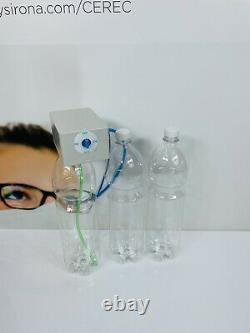 Système De Soins Dentaires Système De Bouteilles Für Behandlungseinheiten Neu Mg001343