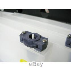 Système En Vrac D'encre Continu Pour Roland Mimaki Mutoh Imprimante 4 Bouteille 8 Cartouches