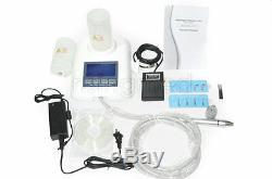 Système Piézo-électrique Ultrasonique Dentaire De Détartreur De Fibre Avec L'ajustement De Bouteille Pour Handpiece