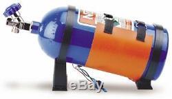 Systèmes D'oxyde De Azote Chauffe-bouteilles De 10 Lb, Numéro De Pièce 14164nos