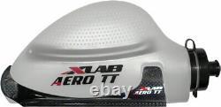 Xlab Aero Tt Bouteille D'eau Et Système De Cage Gloss Noir
