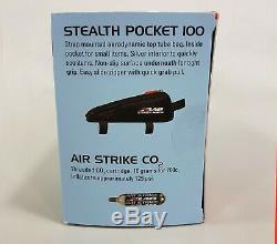 Xlab Starter Kit Torpedo System 50 Bottle + Furtif Pocket 100 + Nanoflator # 2292